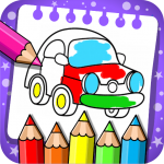 Download Coloring & Learn 1.106 APK For Android