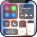 Download Control Center IOS 13 – Control Center 2.4.17 APK For Android