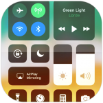 Download Control Center iOS 13 2.8.9 APK For Android