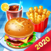 Download Cooking Dream: Crazy Chef Restaurant cooking games 1.5.63 APK For Android