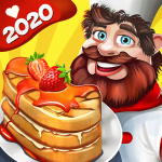 Download Cooking Lover: Food Games, Cooking Games for Girls 5.6 APK For Android