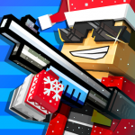 Download Cops N Robbers – 3D Pixel Craft Gun Shooting Games 9.3.7 APK For Android