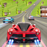 Download Crazy Car Traffic Racing Games 2019 : Free Racing 6.0.7 APK For Android