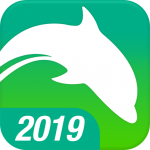 Download Dolphin Browser – Fast, Private & Adblock🐬 12.1.6 APK For Android