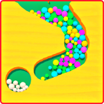 Download Drop Sand Balls Dig 3.0 APK For Android