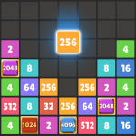 Download Drop the Number – Merge Game 1.3.9 APK For Android