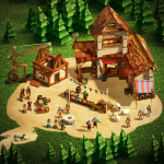 Download Empire: Four Kingdoms | Medieval Strategy MMO (PL) 3.3.20 APK For Android