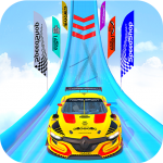 Download Extreme City GT Turbo Stunts: Infinite Racing 1.0 APK For Android