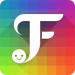 Download FancyKey Keyboard – Cool Fonts, Emoji, GIF,Sticker 4.7 APK For Android