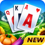 Download Farmship: Tripeaks Solitaire 4.31.3997.0 APK For Android