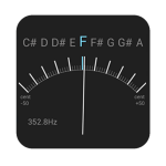 Download Fine Chromatic Tuner 3.00 APK For Android