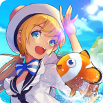 Download FishIsland: Fishing Paradise 3.1.11 APK For Android