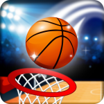 Download Free Basketball Games : Hoop Strikes 1.01 APK For Android