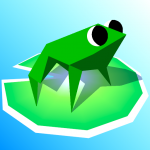 Download Frog Puzzle 🐸 Logic Puzzles & Brain Training 5.2.9 APK For Android