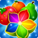 Download Fruits Mania : Fairy rescue 3.4.4 APK For Android