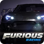 Download Furious: Hobbis & Shawn Racing 1.1 APK For Android
