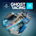 Download Ghost Racing: Formula E 79694.2 APK For Android