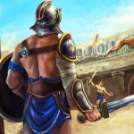 Download Gladiator Glory Egypt 1.0.17 APK For Android