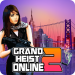 Download Grand Heist Online 2 Free – Rock City 2.0.1 APK For Android
