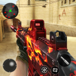 Download Gun Frontier: Free Zombie Survival Shooter 3D FPS 1.1.7 APK For Android