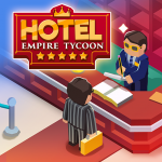 Download Hotel Empire Tycoon – Idle Game Manager Simulator 0.1.0 APK For Android