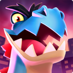 Download I Am Monster: Idle Destruction 1.5.1 APK For Android
