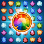 Download Jewel Alchemist : Match 3 Puzzle 1.2.2 APK For Android