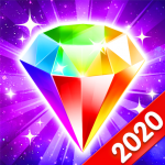 Download Jewel Match Blast – Classic Puzzle Games 2019 1.2.7 APK For Android