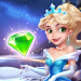 Download Jewel Princess – Match 3 Frozen Adventure 1.2.1 APK For Android