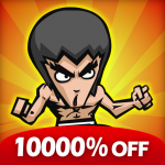 Download KungFu Warrior 1.3.9 APK For Android