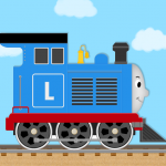 Download Labo Brick Train Build Game For Kids & Preschool 1.5.86 APK For Android