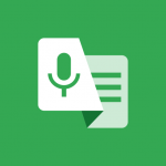 Download Live Transcribe 2.1.288619836 APK For Android