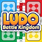 Download Ludo Battle Kingdom: Snakes & Ladders Board Game 3.0 APK For Android
