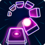 Download Magic Twist: Twister Music Ball Game 2.2.3 APK For Android