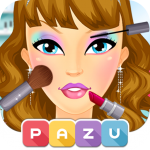 Download Makeup Girls – Makeup & Dress-up game for kids 4.35 APK For Android