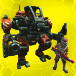 Download Meka Hunters 4.028 APK For Android