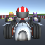 Download Mini Speedy Racers 1.2.0 APK For Android