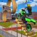 Download Moto Bike Trials Xtreme Stunts Games 2019 1.6 APK For Android