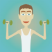 Download Muscle clicker: Gym game 1.4 APK For Android