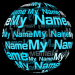 Download My Name in 3D Live Wallpaper 2.50 APK For Android