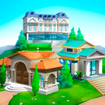 Download My Spa Resort: Grow, Build & Beautify 🌸 0.1.37 APK For Android