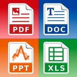 Download PDF Converter (doc ppt xls txt word png jpg wps..) 156.0 APK For Android