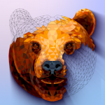 Download POLYGON: Color by Number 1.2.5 APK For Android