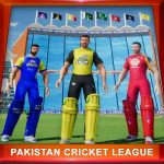 Download Pakistan Cricket League 2020: Play live Cricket 1.1 APK For Android