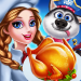 Download Pet Cafe – Animal Restaurant Crazy Cooking Games 2.0 APK For Android