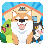 Download Pet House – Little Friends 1.06 APK For Android