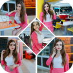 Download Photo Collage Maker -Picmix- Beauty Selfie Camera 36.5.287 APK For Android