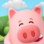 Download Piggy Farm 2 2.1.0 APK For Android