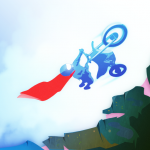 Download Psebay: Gravity Moto Trials 4.0.15 APK For Android