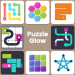 Download Puzzle Glow : Brain Puzzle Game Collection 2.1.22 APK For Android